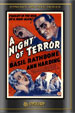 NIGHT OF TERROR, A (AKA: LOVE FROM A STRANGER) (1947) - DVD