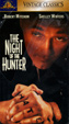 NIGHT OF THE HUNTER, THE (1955) - Used VHS