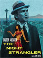 NIGHT STRANGLER, THE (1973/Kino) - DVD