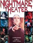 NIGHTMARE THEATER - Large Soft Cover