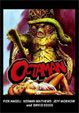 OCTAMAN (1971/Cheezy Flicks) - DVD