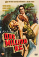 ONE MILLION B.C. (1940/Hal Roach Version) - DVD