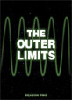 OUTER LIMITS Season 2 (1964-65) - DVD Set