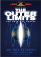 OUTER LIMITS (Complete First Season 1963-64) - Used DVD Box Set