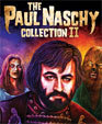 PAUL NASCHY COLLECTION 2 (5 Films & Book) - Blu-Ray Set