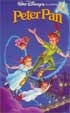 PETER PAN (1953) - Used VHS