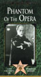 PHANTOM OF THE OPERA, THE (1925/Madacy) - Used VHS