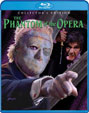 PHANTOM OF THE OPERA (1962) - Blu-Ray