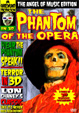 PHANTOM OF THE OPERA (1925-1929 2-D & 3-D versions) - DVD