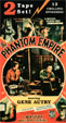 PHANTOM EMPIRE (1935/Channel 1000) - Used VHS Set