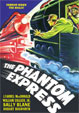 PHANTOM EXPRESS, THE (1932) - DVD