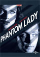 PHANTOM LADY (1944) - DVD