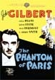 PHANTOM OF PARIS, THE (1931) - DVD