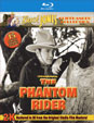 PHANTOM RIDER, THE (1936/Complete Serial) - Blu-Ray