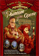 PHANTOM OF THE OPERA - UNMASKING THE MASTERPIECE (2013) - DVD
