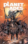 PLANET OF THE APES: THE DEVIL'S PAWN - Graphic Novel