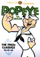 POPEYE THE SAILOR: 1960s Classics Vol. 1 - DVD Set