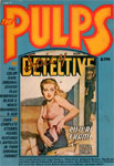 PULPS, THE (Edited by Tony Goodstone) - Used Large Softcover