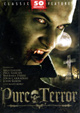 PURE TERROR - 50 Movie Set - DVD