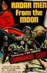 RADAR MEN FROM THE MOON (1952) - Used DVD