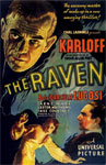 RAVEN, THE (1935) - 11X17 Poster Reproduction