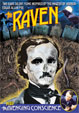 RAVEN (1915)/AVENGING CONSCIENCE (1914) - Poe Dbl. Feature DVD