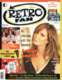 RETRO FAN #7 - Magazine