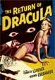 RETURN OF DRACULA, THE (1958/Olive) - DVD