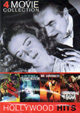 HOLLYWOOD HITS (4 Horror Classics) - DVD Set