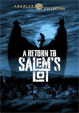RETURN TO SALEM'S LOT (1987) - DVD