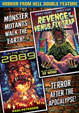 REVENGE OF THE VENUS FLYTRAP (1970)/IN THE YEAR 2889 - DVD