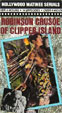 ROBINSON CRUSOE OF CLIPPER ISLAND (1936) - Used VHS Set