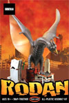 RODAN - Snap Together Model Kit