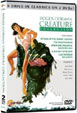 ROGER CORMAN CREATURE COLLECTION (5 Films) - DVD Set