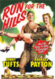 RUN FOR THE HILLS (1953) - DVD