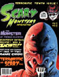 SCARY MONSTERS #10 - Magazine