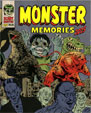 SCARY MONSTERS #96 (MONSTER MEMORIES) - Magazine