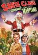 SANTA CLAUS CONQUERS THE MARTIANS (1964) - Kino DVD