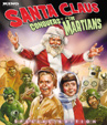 SANTA CLAUS CONQUERS THE MARTIANS (1964) - Blu-Ray