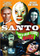 "SANTO IN ""THE TERROR OF DRACULA"" (1969) - DVD"