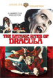 SATANIC RITES OF DRACULA (1973/Warner) - DVD