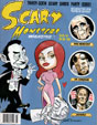 SCARY MONSTERS #36 - Magazine