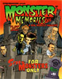 SCARY MONSTERS #91 (MONSTER MEMORIES 2014 YEARBOOK - Magazine