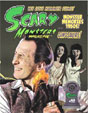 SCARY MONSTERS #92 - Magazine