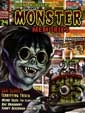 SCARY MONSTERS YEARBOOK 2016-17 - Magazine