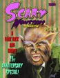 SCARY MONSTERS SPECIAL #2 - Magazine Book