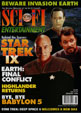 SCI-FI ENTERTAINMENT (January 1999) - Magazine
