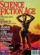 SCIENCE FICTION AGE #1 - Magazine