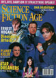 SCIENCE FICTION AGE (January 1999) - Magazine