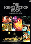 SCIENCE FICTION BOOK: ILLUSTRATED HISTORY - Large Softcover Book